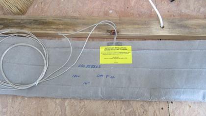 Laminate Flooring Over Radiant Heat