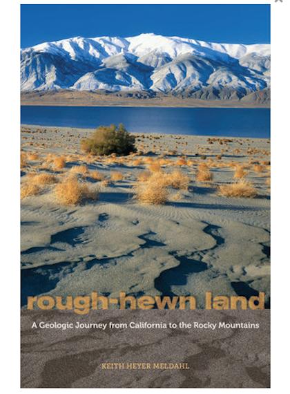 rough hewn land