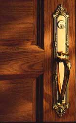 Mortise Locksets Derive Their Name From The Mortise You Must Create In A  Door In Order To Install The Lockset. A Mortise Is A Deep Cavity, ...