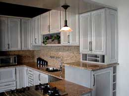 Painting Kitchen Cabinets Ask The Builder