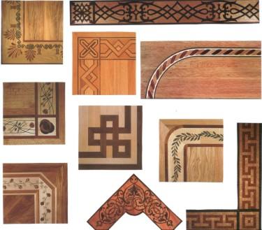 Hardwood Floor Inlays Ask The Builder