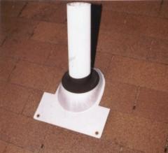 Photo 1: Plumbing Vent