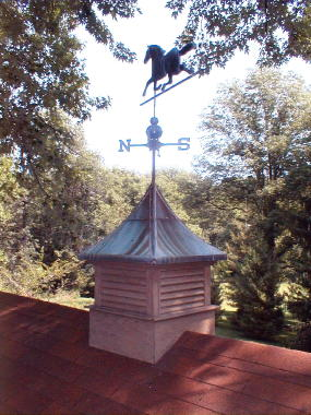 Cupolas ask the builderask the builder Build your own cupola