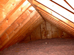 Vaulted Ceiling Building Ask The Builder