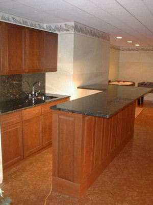 Wet Bar Photos Ask The Builder