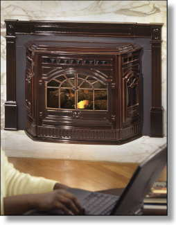 WOOD PELLET STOVES IN VIRGINIA | Stoves and ovens