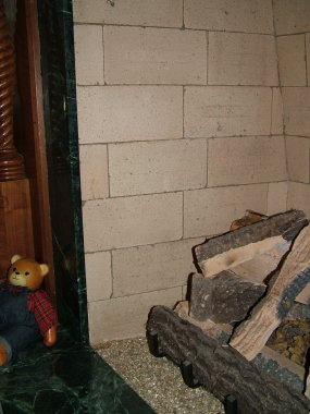 Poor Fireplace Workmanship - Ask the BuilderAsk the Builder