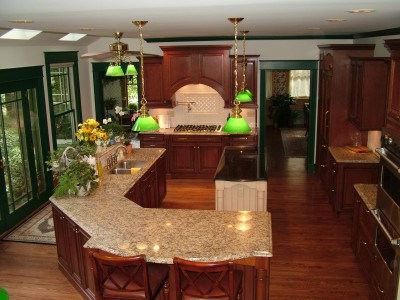 This Kitchen Design Was A Collaborative Effort. My Wife Had Significant  Input From Beginning To
