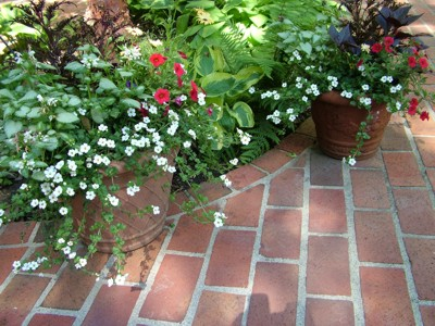 Patio Pavers | Ask the Builder on Red Paver Patio Ideas id=32747