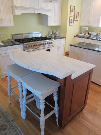 Kitchen Island Photos kitchen island design tips | ask the builder