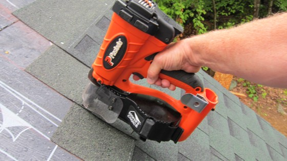 Nail Gun For Roofing Ask The Builder