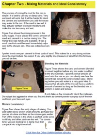Page 9 of  Shower Pan Cement Mud Floor eBook