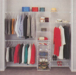 You Can Mix And Match Shelving Types Styles Orientations The Photos Are Courtesy Of Schulte Corporation They Have Been In Storage Solution