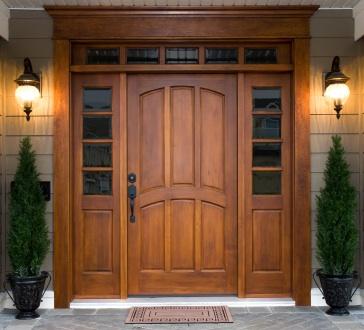 Exterior DoorsExterior Door Replacement ChecklistAsk the Builder