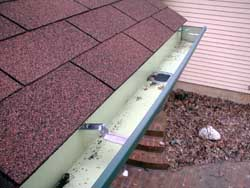 Installing Gutters Amp Downspouts Checklist