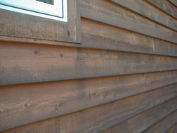 Natural Wood Siding Needs Tlc Ask The Builder