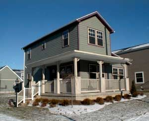 Modular homes surpass stick built homes ask the builder for Small 2 story modular homes