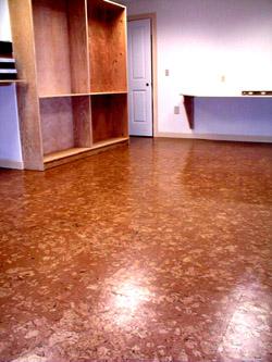 Cork Flooring2