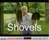 Click on both images to watch two videos on Shovels.